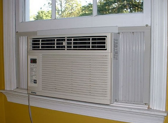 Windows AC repair service Faridabad